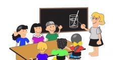 考教师资格证需要什么条件 4大条件看看你是否满足